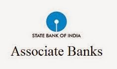 SBI Associate Bank Clerk Exam