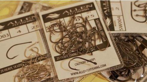 Free fishing hook sample pack freebies2you for Free fishing samples 2017