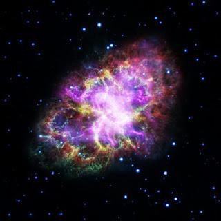 Milyen távolról lehet veszélyes egy szupernóva a Földre?