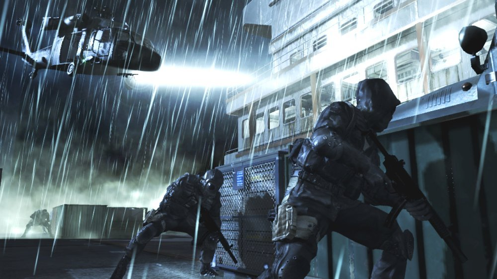 cod4 single player crack download