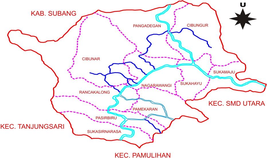 PNPM MANDIRI PERDESAAN KABUPATEN SUMEDANG: PROFIL UPK ...