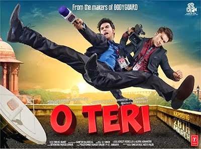 o teri movie all song poster