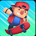 Tap Skaters - Downhill Skateboard Racing (Android/iOS)