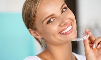 Efek Penggunaan Behel Gigi pada Wajah