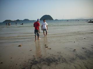 Pulau Tarahan Bandar Lampung