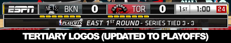 ESPN Scoreboard Patch NBA 2K14 PC