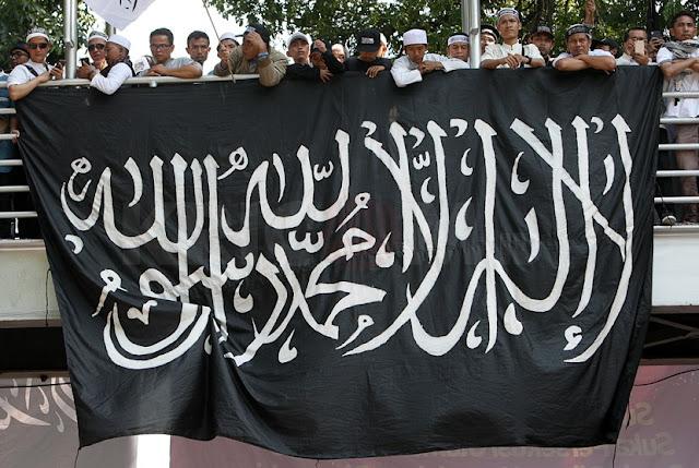 Pengamat: Pembakar Bendera Tauhid harus Dihukum supaya Warga Non-Muslim Tidak Cemburu