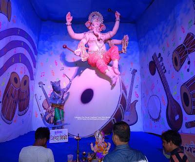 Kalbadevi Cha Ganraj