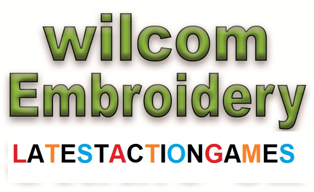 Wilcom embroidery software download crack