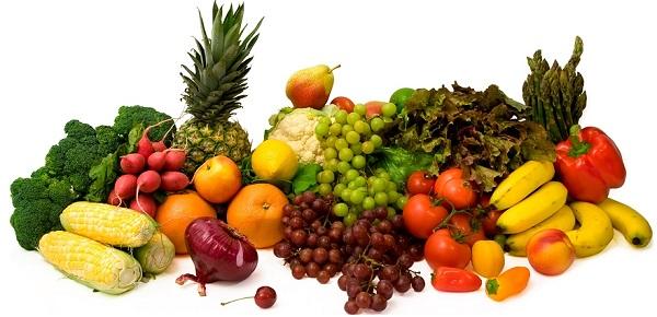 Sayuran dan Buah Terbaik untuk Diet