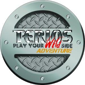 Cover Ban Terios Type 23