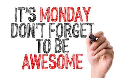 quote motivation monday