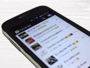 Android: Armazenar arquivos recebidos pelo WhatsApp deixa o smartphone lento?