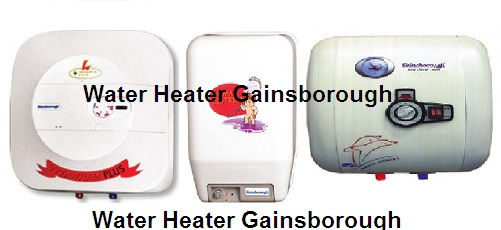 Water Heater Gainsborough