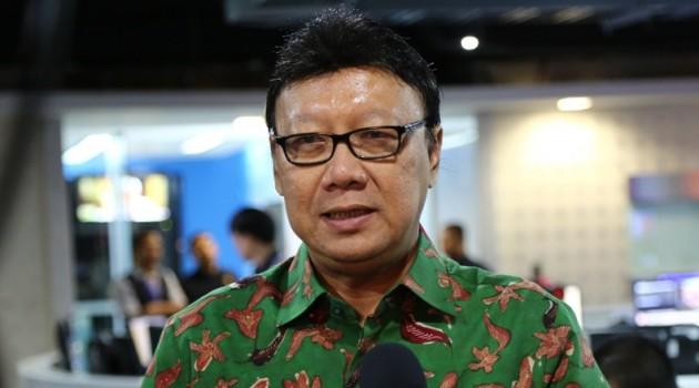 Kepala Daerah Terjerat Korupsi