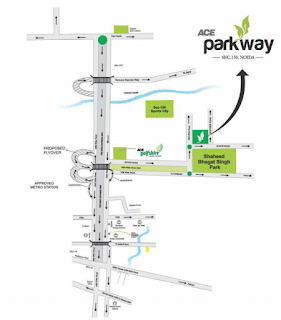 ACE Parkway Location