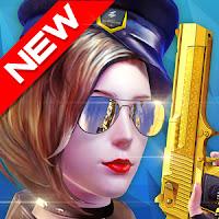 Gun War: SWAT Terrorist Strike v2.4.0 Mod Free Download