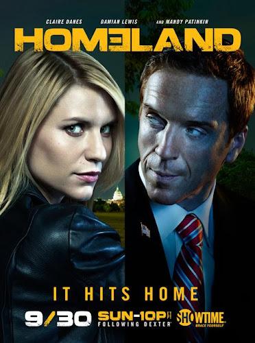 Homeland Temporada 2 Completa Español Latino