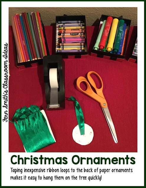 Fern Smith's Classroom Ideas and Teach123's $100 ToysRUs Giveaway and Some Christmas Freebies!