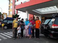 Road 2 Sumatra: Mudik Jakarta - Padang Lewat Lintas Tengah 2016