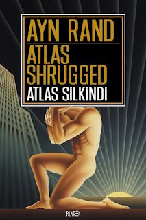 Ayn Rand - Atlas Silkindi