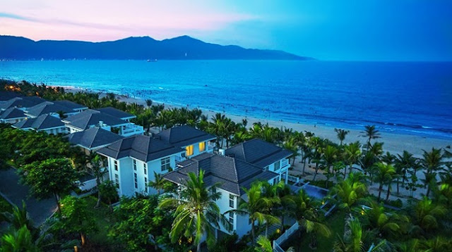 Bất động sản nghỉ dưỡng Nha Trang