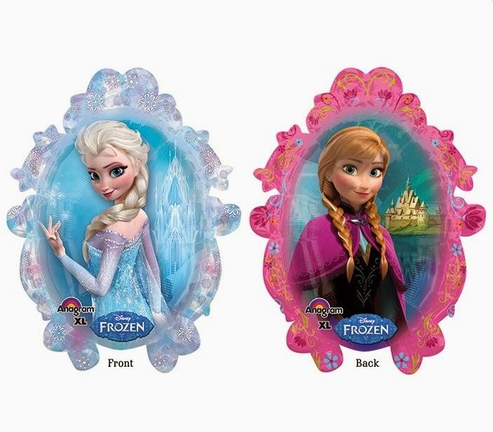 Gambar Frozen Lengkap ...