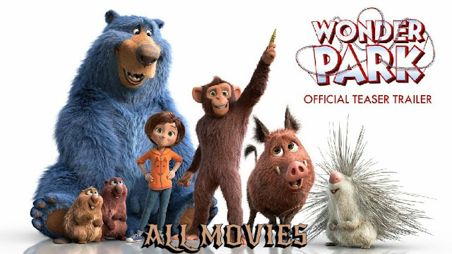 Wonder Park Movie pic