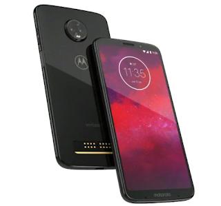 Motorola Moto Z3 2019