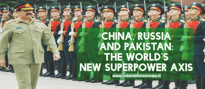 Image result for pakistan china russia iran alliance