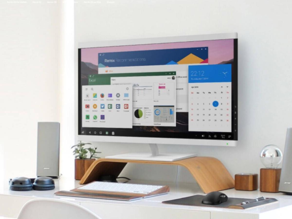 كيفية تثبيت وتشغيل نظام أندرويد 9 الاصدار الجديد علي الكمبيوتر | Android 9 Pie