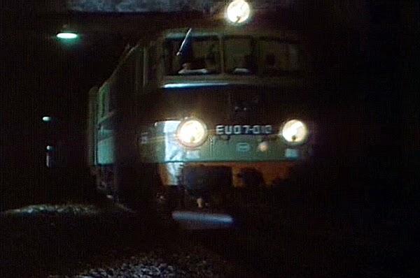 sceny kolejowe w polskim filmie