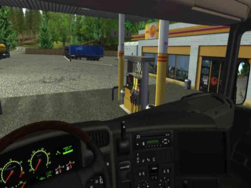Euro Truck Simulator 3 Free Download