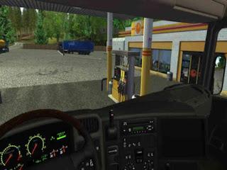 Euro Truck Simulator 1 PC Game Free Download