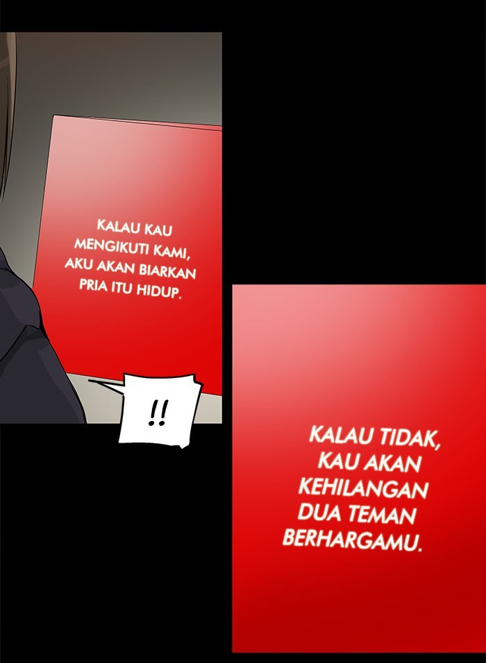 Tower of God Bahasa indonesia Chapter 129