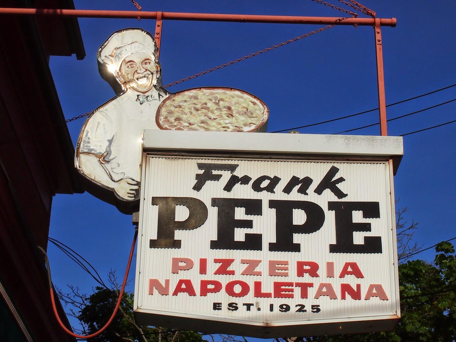 Frank Pepe's Pizzeria