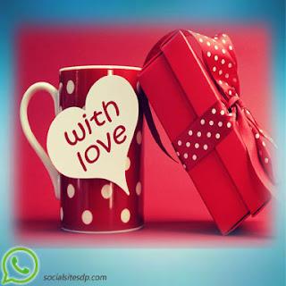 Happy Valentines Day 2017 WhatsApp Images