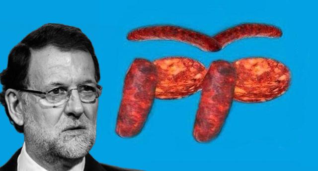 Mayoría de españoles considera a políticos cómplices de la corrupción
