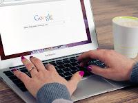 Anda Ingin Kerja Di Perusahaan Google.? Ini Dia Cara Mendapatkan Pekerjaan di Google