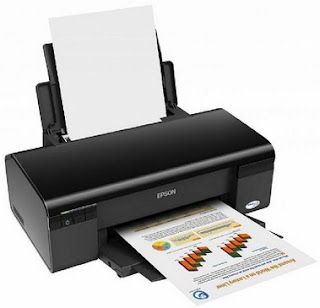 Driver Epson T13 Printer Download