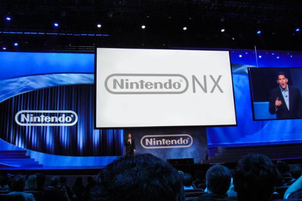 نينتندو تكشف اليوم عن منصتها الجديدة للألعاب