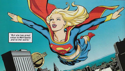 superhero perempuan tercantik terseksi hot