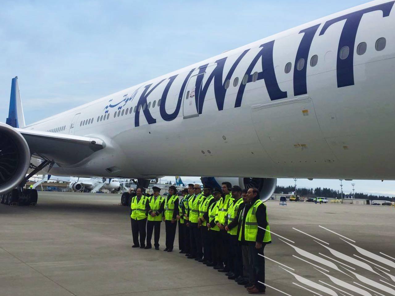 Kuwait Airways hiring 200 Filipino workers, salary ranges P37,000 - P257,000