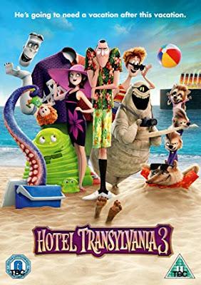 Hotel Transylvania 3 Full Movie Online
