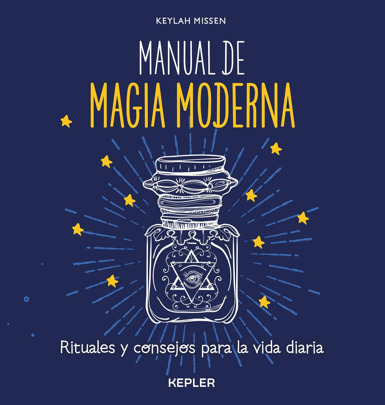 manual de magia moderna keylah missen pdf gratis