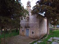 Crkvica sv. Kuzma i Damjan, Dračevica, otok Brač slike