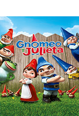 Gnomeo and Juliet (2011) BRRip 1080p Latino AC3 5.1 / Español Castellano AC3 5.1 / ingles AC3 5.1 BDRip m1080p