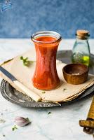 Keczup z papryki
