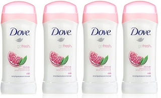 Dove go fresh Revive