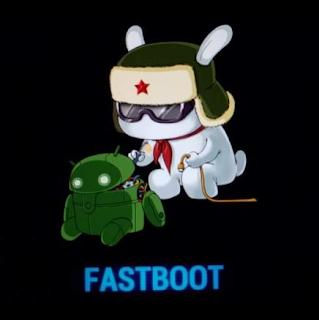 Fastboot Logo Xiaomi